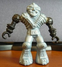 """Робот-человек №1 """"Летчик"""""""