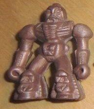 Робот-человек №5