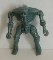 Скелет змееголовый №2
