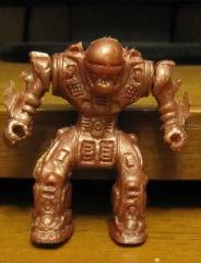 Робот без названия №4