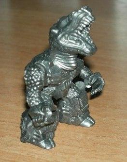 Мозозавр