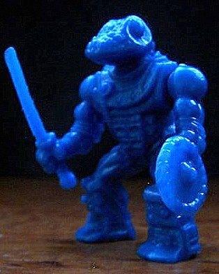 Лягушка-ниндзя