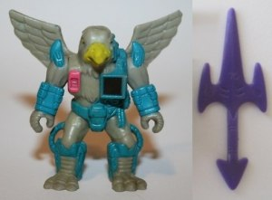 Battle Beasts  Eagle Killer/Harrier Hawk #70