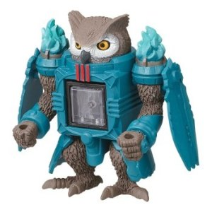 Beast Saga Owl