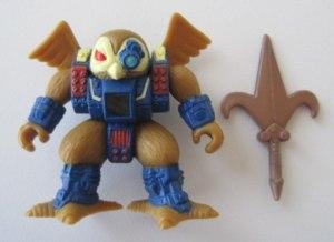 Knight Owl / Knightowl